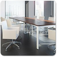Meeting & Conference Room Table Ranges