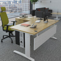 Desk Modesty Panels