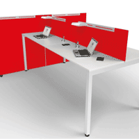 Office Screens & Partitions