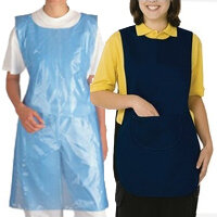 Aprons & Tabard Vests