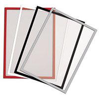 Document Frames