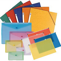 Document Folders & Wallets
