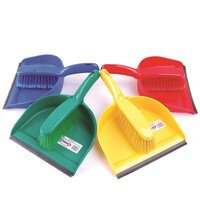 Dustpan & Brush Sets