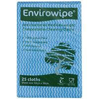 Eco-Friendly Wipes, Clothes & Sponges