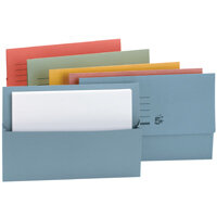 Eco-Friendly Document Wallets