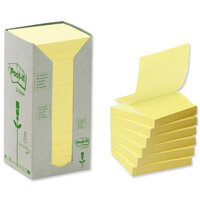 Eco-Friendly Post-it Notes