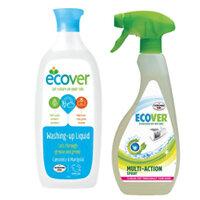 Eco-Friendly Powders and Liquids