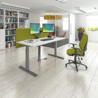 Elev8 Height Adjustable Sit-Stand Desks