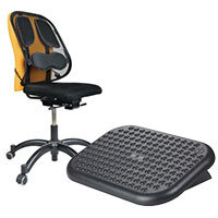 Ergonomic Chair Accessories
