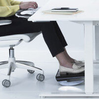 Ergonomic Workspace Accessories