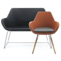 FAN Armchairs & Sofas