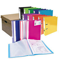Filing Products