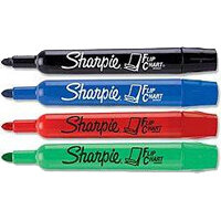 Flip Chart Markers