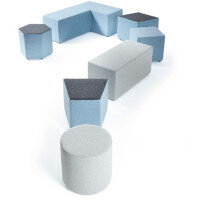 GROOVE Modular Soft Seating