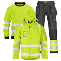 Snickers Hi Vis Workwear