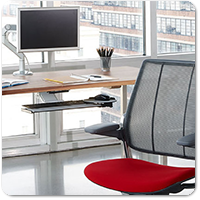 Humanscale Ergonomic Accessories