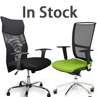 ***Stocked Office Chairs***