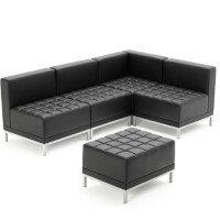 Infinity Modular Soft Seating