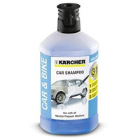 Karcher Car Detergents
