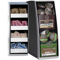 Keurig Drawer, Racks & Holders