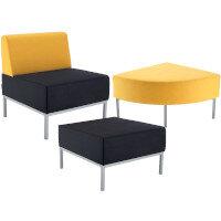 KRAFT Modular Soft Seating