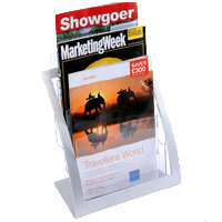 Brochure & Leaflet Holders