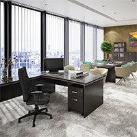 Magnum Executive Office Furniture Range