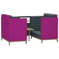 Meeting Sofa Booths