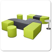 Chill Out Space Modular Furniture