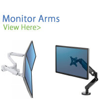 Stocked Monitor Arms