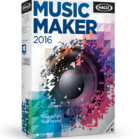 Music Production & Audio Software