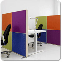 Sound Absorbing Acoustic Panels & Solutions