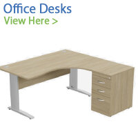 Stocked Standard Office Desks