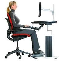 Ergonomic Office Products