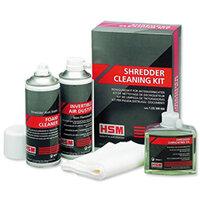Shredder Oil & Shredder Bags