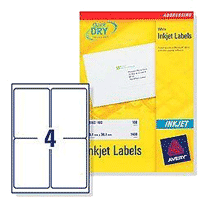 Inkjet Labels