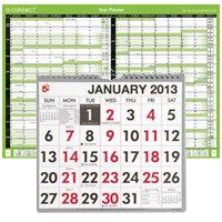 Planners & Calendars