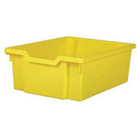 Plastic Storage Trays