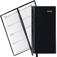 2020 Pocket Diaries