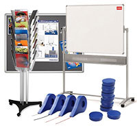 Presentation Equipment & Supplies