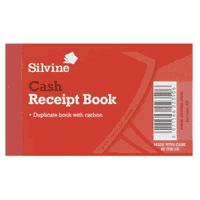 Receipt Books