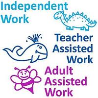 Teacher Rubber Stamps