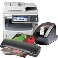 School Printers & Machines