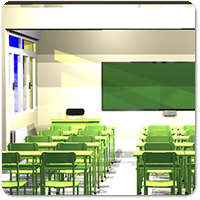 Secondary School Furniture & Supplies