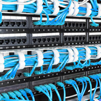 Server Room Cables & Accessories