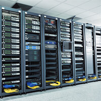 Server Room & Networking Tools