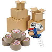 Shipping & Packaging Supplies