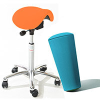 Sit-Stand Chairs