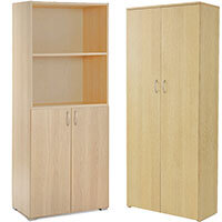 Tall Cupboards - 1600mm and Up
