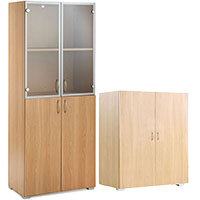Urban & Eco Range Cupboards